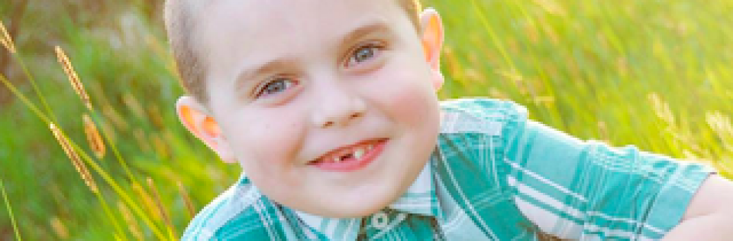 8 Reasons my son is the grossest person I've ever met