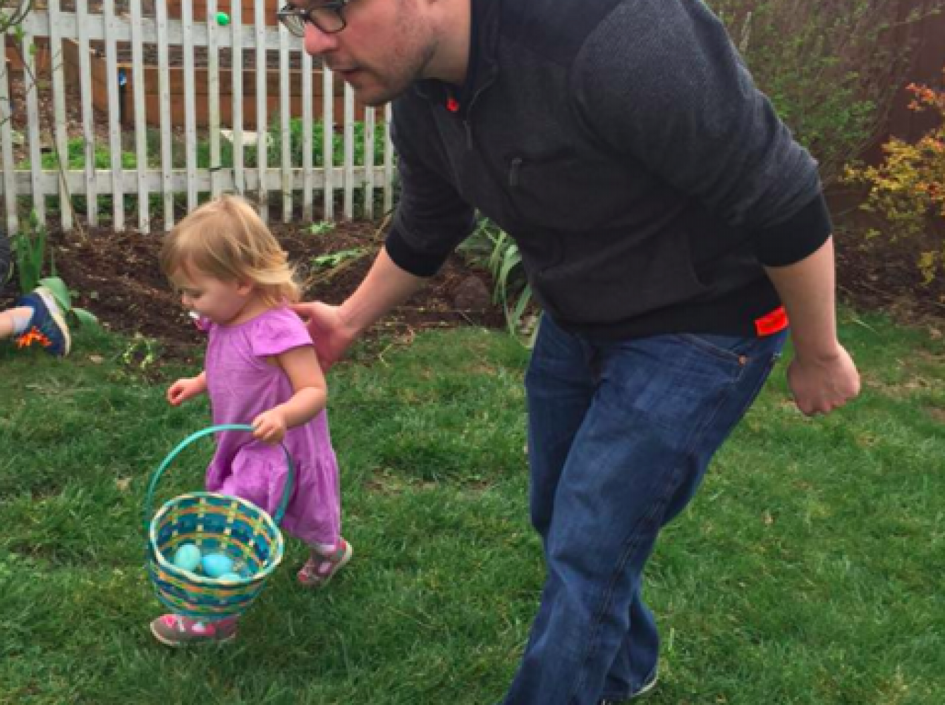 18 THINGS NO ONE TOLD ME ABOUT PARENTING