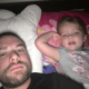 Sometimes Getting My Kids To Bed Is My Only Chance To Feel Like A Father