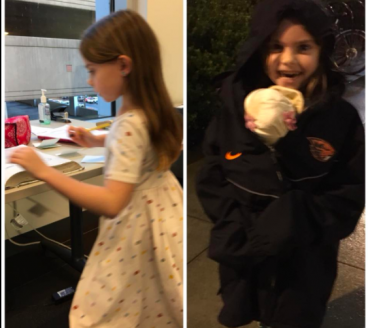 What I Learned By Taking My Daughter To Work